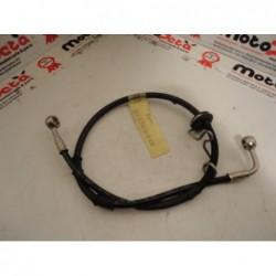 Tubo freno posteriore Rear brake hose original used Ducati Diavel