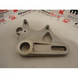 Supporto Pinza Freno Posteriore Caliper Holder Pure Ducati Monster 600 98 02
