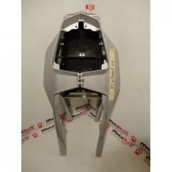 Telaietto posteriore subframe rear bracket Ktm Duke 690 Abs 12 15