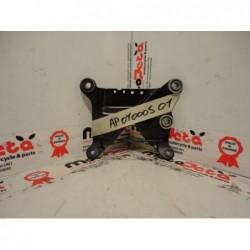 Telaietto strumentazione tacho subframe front bracket Aprilia Shiver 750 08 15