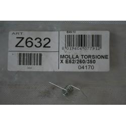 Molla torsione GIVI Z632...