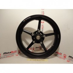 Cerchio posteriore ruota wheel felge rims rear KTM DUKE 690 07 09