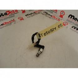 Sensore freno posteriore originale usato rear brake sensor original used KTM DUKE 690 07-09