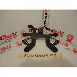 Telaietto subframe tacho front stay bracket upper Suzuki Bandit gfs 600 00 05