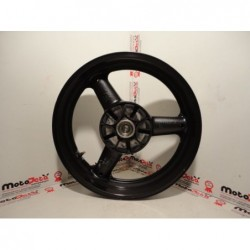 Cerchio posteriore ruota wheel felge rims rear Suzuki Bandit gfs 600 00 05