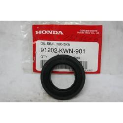 Paraolio 26X45X6 Seal Honda...