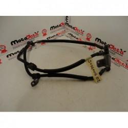 Tubi freno anteriori originali usati front brake hoses original used Suzuki Bandit gfs 600 00-05