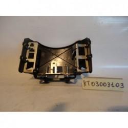 Plastica supporto impianto elettrico originale plasticl electrical system support Ktm superduke 990 05 06 07