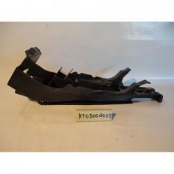 Plastica sottocoda original plastic undertail original Ktm KTM > RC8 R 1190