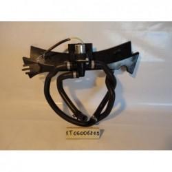 valvola iniettore aria secondaria secondary air ijector original ktm rc8 r 1190 09 14