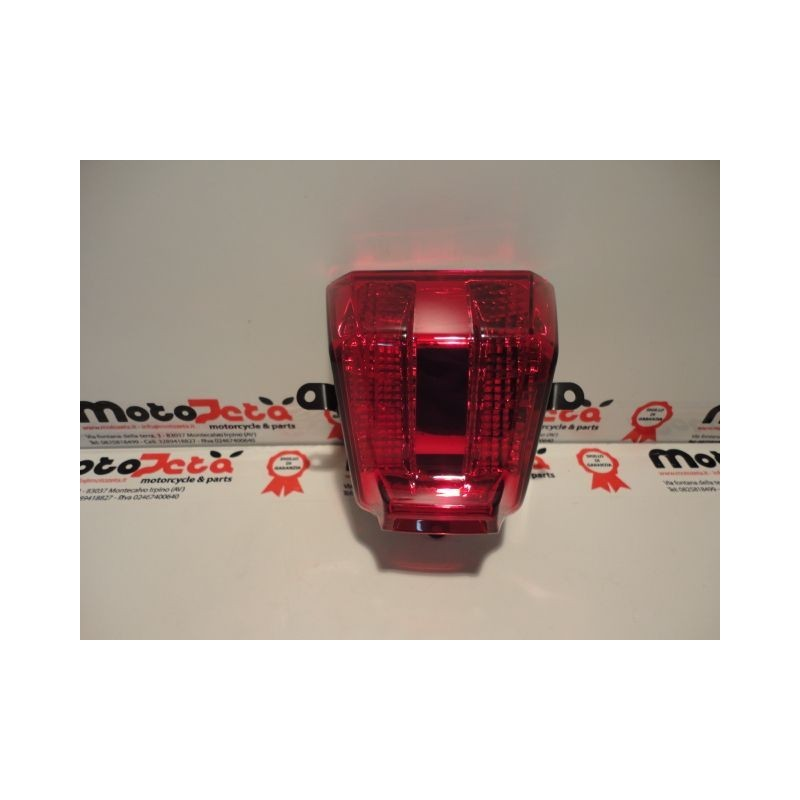Stop Fanale posteriore Rear Headlight Triumph Tiger Explorer 1200 12