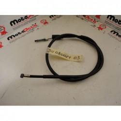 Cavo Comando frizione clutch control cable Suzuki bandit gsf 600 00-05