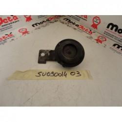 Avvisatore Acustico originale usato Clacson original used Suzuki Bandit  GSF 600 00-05