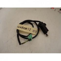 Sensore cavalletto originale usato  Sensor  Stand original used Suzuki bandit gsf 600 00-05