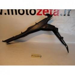 Plastica portatarga originale plastic plate holder Aprilia  RS 50 06-13