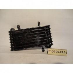 Radiatore olio Oil Cooler Kuhlerlufter  Rivale Oil Cooler Ölkühler Aprilia RSV 1000 98-03