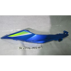 Carena coda dx Tail fairing...
