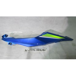 Carena coda sx Tail fairing...