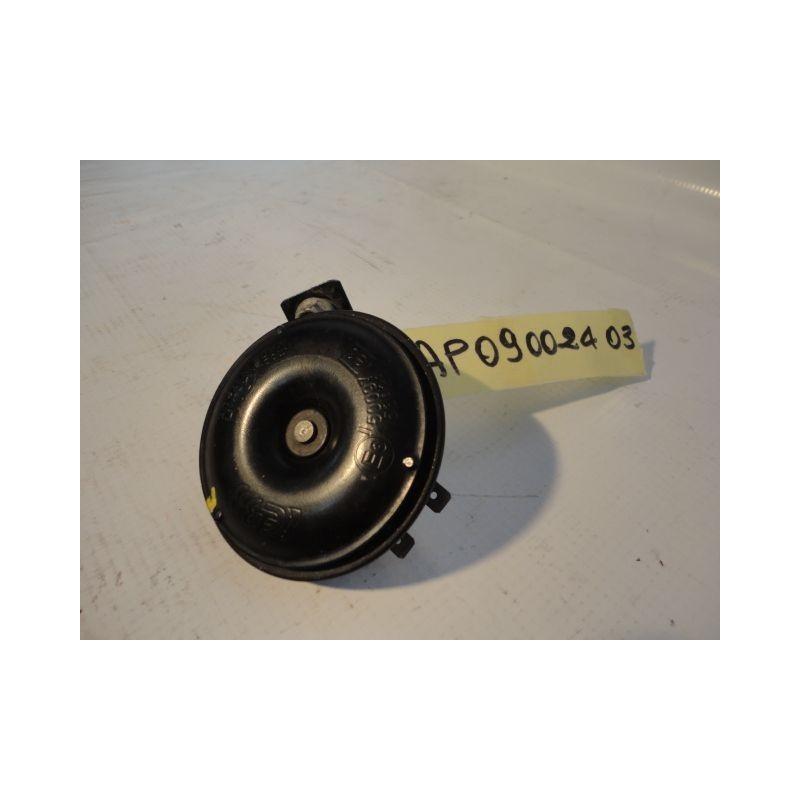 Avvisatore Acustico originale usato Clacson original used Aprilia  RSV 4 1000 09 14