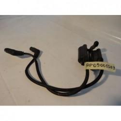 Bobina pipetta candela posteriore rear coil spark plug Aprilia SL 1000 Falco 00 04