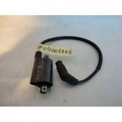 Bobina pipetta candela posteriore rear coil spark plug Aprilia RSV 1000 98 03