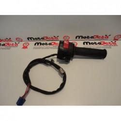 Comando destro blocchetto accensione start control switch right Yamaha YZF R6 03-05