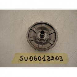 Ingranaggio avviamento Starter motor gear Anlasser Suzuki Gsxr 1000 01 08