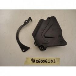 Carter copripignone originale usato carter sprocket original used Yamaha Tenere' xt 660 z 08 15