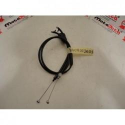 Cavi comando accelleratore gas throttle control cable Yamaha YZF R1 09 14
