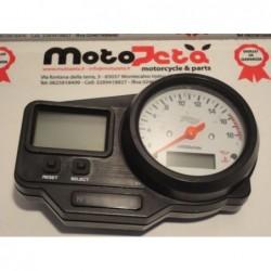 Strumentazione gauge tacho clock dash speedo Yamaha YZF R6 99 02
