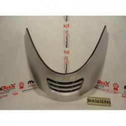Supporto Plexi Cupolino Anteriore originale Bracket Upper Fairing original Suzuki Burgman 250 01-03