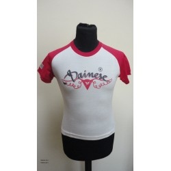 T-shirt donna winger lady...
