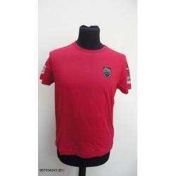 T-shirt uomo rossa (taglia...