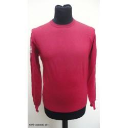 T-shirt maglia uomo rossa...