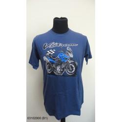 T-shirt maglia uomo Suzuki...