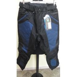 Pantaloni moto uomo Aqua...