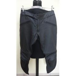 Pantaloni pelle moto uomo...