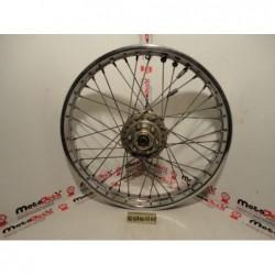 Cerchio Anteriore ruota wheel felge rims front  Honda CB 400 FOUR 75-81