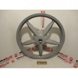 Cerchio  anteriore ruota originale wheel felge rims front Aprilia Scarabeo 50