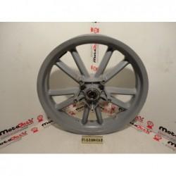 Cerchio anteriore ruota wheel felge rim front Piaggio Beverly 500 02 06