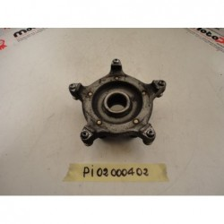 Perno Mozzo ruota  Wheel spindle hub Hinterradnabe beverly 125-250 04-09