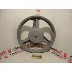 Cerchio  posteriore ruota originale wheel felge rims rear Piaggio Grillo 50  14x1.50
