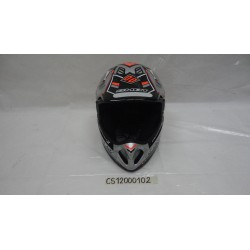 Casco motocross enduro...