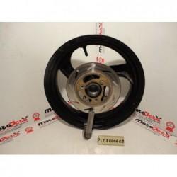 Cerchio  anteriore ruota + disco  originale wheel felge rim  front+ Brake rotor Piaggio Typhoon