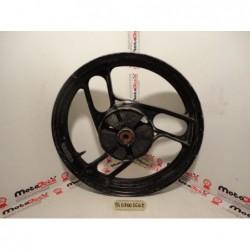Cerchio posteriore ruota wheel felge rims rear Yamaha fz 750 85-88