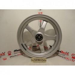 Cerchio anteriore ruota wheel felge rims front Suzuki Burgman 250 01 03
