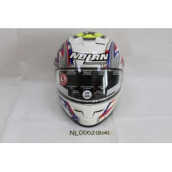 Casco integrale replica...
