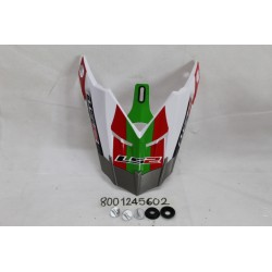 Frontino casco LS2 MX456...