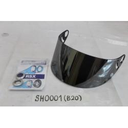 Visiera casco SHARK RS2 –...
