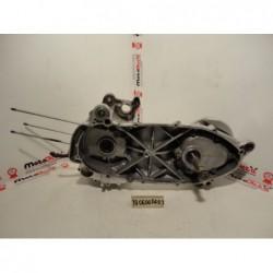Coppia Carter motore originale usato Carter Engine original used Yamaha Magesty 250